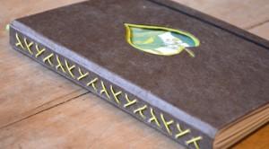 carnet tilleul - www.fleurdeschamps.be